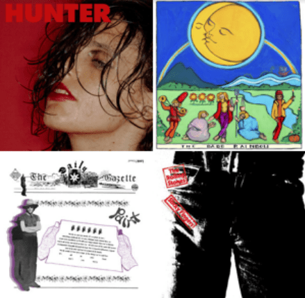 Indian Summer - a playlist by repeat magazine